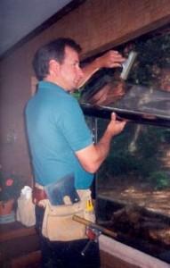 Michael Seidita, Owner